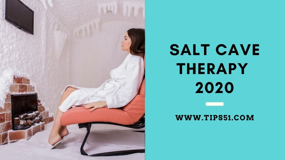 Salt Cave Therapy 2020